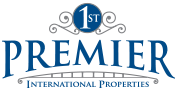 1st Premier International Properties, LLC Logo