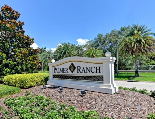 Spotlight on Palmer Ranch