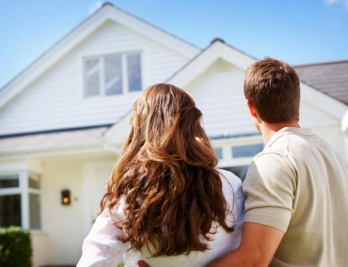 Real Advice for First Time Home Buyers