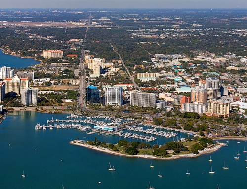 Best Areas in Sarasota for Young Professionals